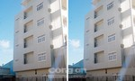 Xác chết trong sân Sở GD-ĐT Quảng Nam: Có thể do rơi từ tầng 5 xuống