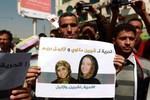 Con tin Pháp được trả tự do tại Yémen