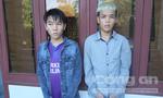 Phú Yên: Bắt hai đối tượng bắt cóc bé gái 4 tuổi tống tiền 1 tỷ đồng