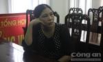 Nghệ An: Khởi tố vợ đại gia lâm sản ở Diễn Châu