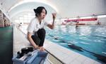 Hồ bơi công cộng chứa nước tiểu vượt 6 lần mức cho phép