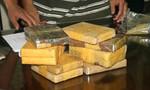 Bắt 9 đối tượng buôn bán ma túy trên 'vùng đất nóng' Mộc Châu