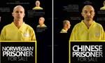 IS rao bán hai con tin quốc tịch Na Uy và Trung Quốc trên tạp chí