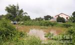 Nước cuốn sập cầu, hàng trăm hộ dân bị cô lập
