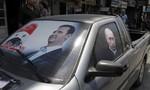 Rộ tin quân Nga tham chiến tại Syria