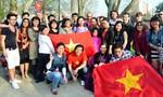 Phúc đáp một số vấn đề liên quan đến người Việt Nam ở nước ngoài