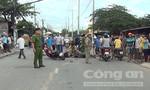 Tai nạn chết người, gia đình nạn nhân gây áp lực với CSGT