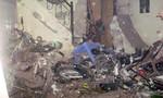 Nhân chứng kể vụ nổ kinh hoàng làm 4 người thương vong