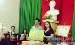 Chung tay giúp trẻ em mồ côi tại Làng thiếu niên Thủ Đức