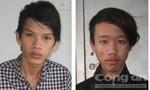 Bắt 4 nghi phạm truy sát hai thanh niên trước cổng chùa