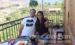 Lãng mạn chuyện chàng Tây đi làm rẫy để lấy được vợ dưới chân núi Langbiang