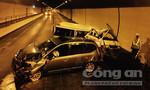Thông tin mới về vụ TNGT liên hoàn trong hầm Hải Vân