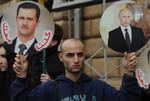 Mỹ lên tiếng về việc  Nga có kế hoạch lập trạm trung chuyển hàng không ở Syria