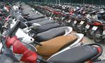 Công an huyện Bình Chánh tìm chủ sở hữu 3 xe gắn máy