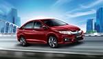 Honda Việt Nam ra mắt City 2016