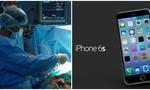 Lên kế hoạch bán thận để mua iPhone 6S