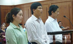 Giảm án cho hai bị cáo trong vụ tiêm nhầm vắc-xin khiến 3 trẻ tử vong