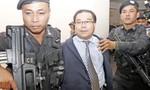 Nghị sĩ xuyên tạc biên giới bị tòa Campuchia bác đơn tại ngoại