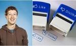 """Nhiều người bày tỏ lo ngại về nút """"dislike"""" trên Facebook"""