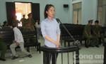 Nữ giảng viên đi tù vì vay tiền 'tổ chức sự kiện'