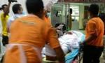 Thái Lan: Bom nổ dữ dội, 3 người chết