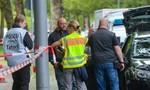 Berlin: Kẻ tấn công cảnh sát bị bắn chết tại chỗ