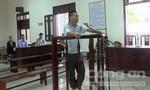 Lãnh 9 tháng tù vì giả mạo chữ ký Bộ trưởng