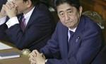 Quốc hội Nhật thông qua dự luật phòng vệ tập thể