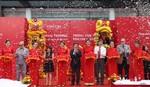 Tưng bừng khai trương Vincom Quang Trung - TP. Hồ Chí Minh