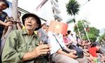 Nhiều trang mạng Trung Quốc đưa tin về lễ diễu binh mừng Quốc khánh Việt Nam