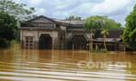 Đã có 4 người thiệt mạng vì mưa lũ tại Thanh Hóa