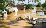 Thanh Hóa: 2 người chết, thiệt hại 198 tỉ đồng do mưa lũ