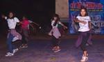 Khi trẻ vùng cao cuồng nhiệt trong điệu nhảy hiphop