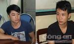 Bắt hai nghi phạm truy sát nhà báo ở Thái Nguyên