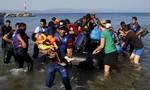 Đông Âu khẩu chiến vì dòng người di cư