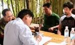 Clip cơ quan chức năng lập biên bản giải đấu võ trái phép của Johnny Trí Nguyễn