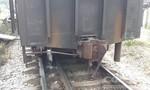 Tàu trật bánh, đường sắt liên vận quốc tế ách tắc
