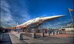 Siêu máy bay chở khách Concorde sẽ bay trở lại vào năm 2019?