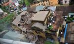 Vụ sập biệt thự cổ Hà Nội: Hai phụ nữ đã tử vong