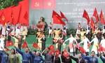 Long trọng kỷ niệm 70 năm Nam Bộ kháng chiến
