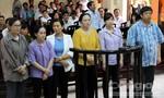 Xét xử vụ án chiếm dụng viện phí và quỹ công tại bệnh viện huyện Vĩnh Thuận