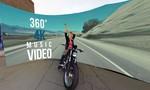 Facebook đã hỗ trợ khả năng xem clip 360 độ