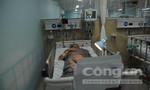 Một nam thanh niên bị đồng nghiệp đâm thấu ngực, thủng phổi