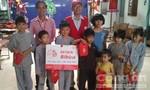 Tặng 6.000 phần quà trung thu cho trẻ em nghèo