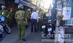 Huế: Hỗn chiến gần cầu Trường Tiền, 2 thanh niên bị chém nguy kịch