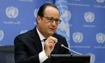 Pháp tuyên bố đã tiêu diệt một căn cứ của IS tại Syria