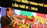 TP. Đà Nẵng đón nhận Huân chương Độc lập Hạng Nhất