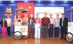 Xe bánh mì công cộng - Mô hình hay hỗ trợ cho người dân có hoàn cảnh khó khăn