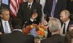Thế giới nuôi hy vọng sau cuộc gặp gỡ  Mỹ - Nga tại New York