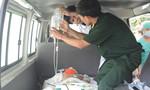 Điều máy bay ra Trường Sa cấp cứu thuyền viên thập tử nhất sinh